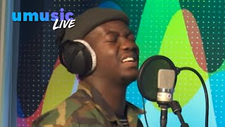 Jacob Banks – Chainsmoking Live @ Domien