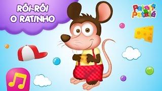 Patati Patatá - Rói Rói - O Ratinho (DVD Na Cidade dos Sonhos)