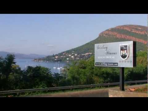 Stirling Manor Boutique Guest House, Hartbeespoort Dam,Africa Travel Channel