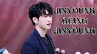 [GOT7] JINYOUNG BEING JINYOUNG FOR 11 MINUTES
