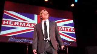 Hold On - Herman's Hermits Starring Peter Noone - live from South Point 3.25.11