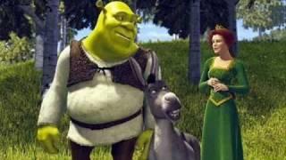 """Shrek (2001): """"Fairytale""""  by John Powell and Harry Gregson-Williams"""