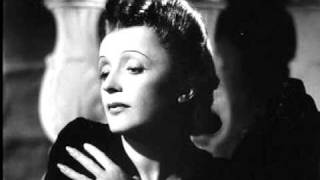 Edith Piaf - C'est L'Amour (It's Love)
