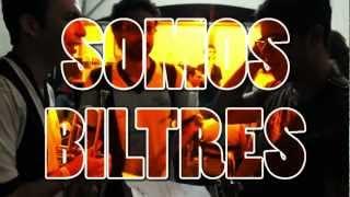 "BILTRE - Video Clipe ""Somos Biltres"" - Oficial"