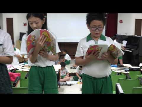 504 停格動畫配樂:西風的話(中國) - YouTube
