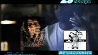 Dji Tafinha - Álbum Duetos (Spot)