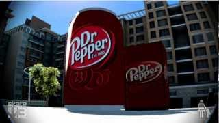 EA Skate 3 - Dr Pepper Gear