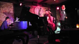 Robertas Kupstas - Come Fly With Me - Live @ Blues Alley (September 2011)