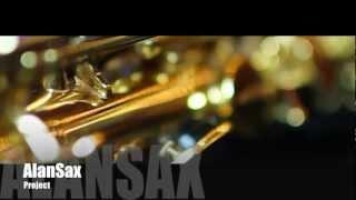 Alan Sax-Road To The Sun promo video