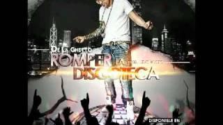 Romper La Discoteca -- De La Ghetto (Prod By Live Music) Original Estreno 2011