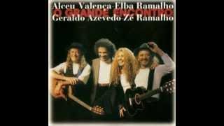 Zé Ramalho & Geraldo Azevedo - O amanhã é distante (O Grande Encontro)