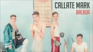 Callate Mark - Una ciudad olvidada (AUDIO)