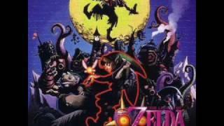 Guru Guru's Song - The Legend of Zelda: Majora's Mask