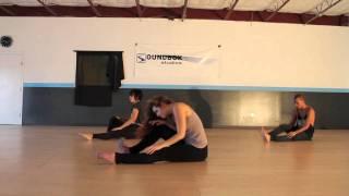 Chelsey Jones Choreography - It Will Rain by Bruno Mars
