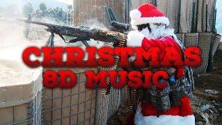8D Christmas Music Radio | 24/7 Christmas 8D Audio