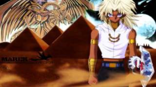 Yu-Gi-Oh! The Unreleased Scores - Yami Marik