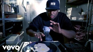 MC Eiht - Heart Cold (feat. The Lady of Rage & DJ Premier)