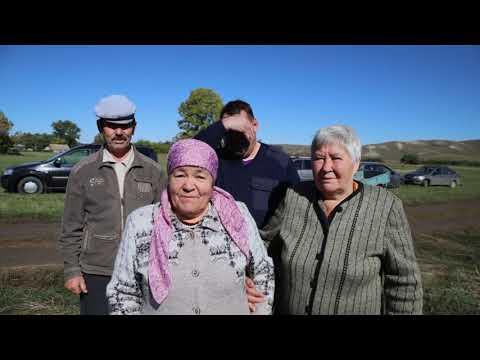 5 сентября 2020 года - субботник по уборке территории кладбища д. Карышево