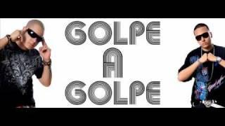 Golpe a Golpe Ft Jr Money-Burbujas De Jabón