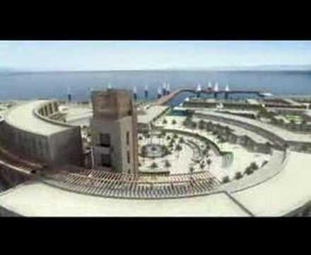 Future Algiers ( project 2 )