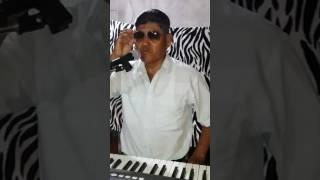 """Homenaje al talentoso Tomy Ramires  y sus Sonoritmicos!   """"*EL RONCO D LOS TECLADOS.""""*"""