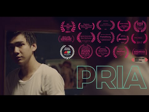 Download Video PRIA -  Indonesian LGBT Short Film (Official)