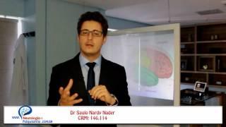 Tontura e Dor de cabeça. Labirintite ou enxaqueca? Neurologista Saulo Nader explica relação