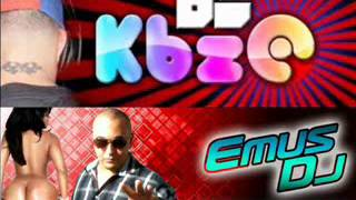DJ KBZ@ FT EMUS DJ - EL CORNUDO (TOTY STYLE)