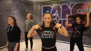 Dance Division Dijkmansport - Runaway TP4Y