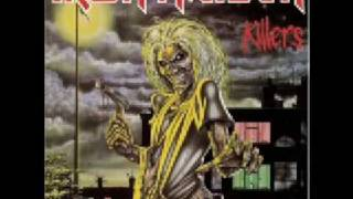 Iron Maiden - Twilight Zone