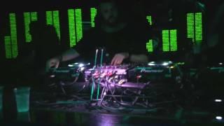 Victor Ruiz playing 'Gabriel Moraes - Die Holle' @ D-Edge 11/08/16