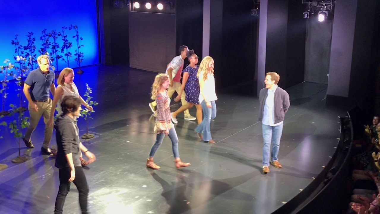 Last Minute Dear Evan Hansen Tickets For Today Seattle