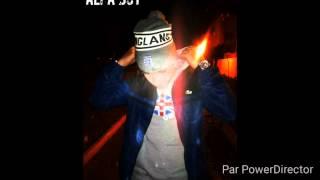 Alfa  _ maad boy {°°°zahri li blani°°°}2016 rapDz16