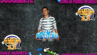 Cumbia Con Sabor La Chika Reggae Dj Bekman 2013 .mp3
