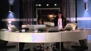 Run Boy Run- The Flash