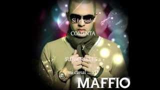 Maffio - yo no te dejare de amar (letra/lyrics)