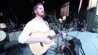 John Smith - These Days (Jackson Browne Cover, live from sound check)
