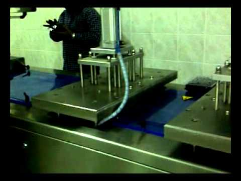 TEKNOPAK PT - H5 / Zeytin Ambalaj Makinası
