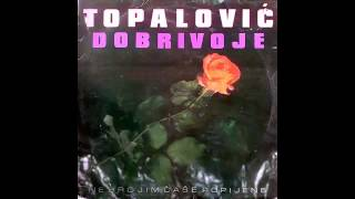 Dobrivoje Topalovic - Docekacu opet one dane - (Audio 1989) HD