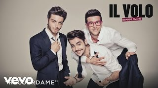 Il Volo - Recuérdame (Cover Audio)