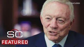 Building Jerry Jones' World | SC Featured | ESPN Stories