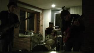 """Aqua Hamster - """"Teardrop"""" (Massive Attack cover) (Live 10/29/2016)"""