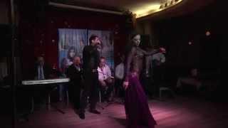 Cabare Party Анущенкова Марина Esmaouni