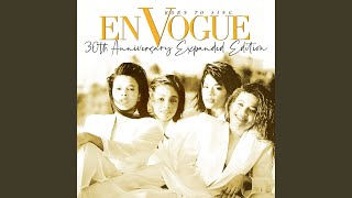 En Vogue - Mover (B-Side)