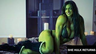 She Hulk Returns width=