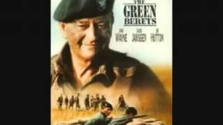 Green Berets Original Soundtrack Written By Miklós Rózsa360p H 264 AAC