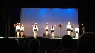 In the Navy 1 dance