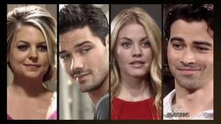 GH PROMO KIRSTEN STORMS IS BACK Jax Carly Sonny Maxie Nathan Griffin General Hospital Preview 8-2-16