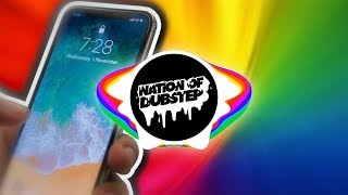 iPhone X Ringtone (Dubstep Remix)