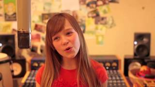 Count On Me - Connie Talbot